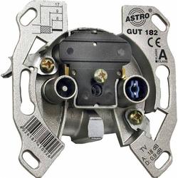 Astro Strobel Antennensteckdose GUT 182
