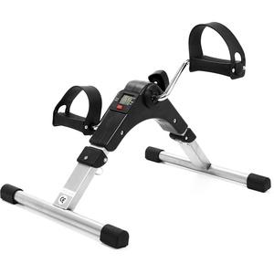 BLKykll Arm- Und Beintrainer,Pedaltrainer Heimtrainer Bewegungstrainer Für Senioren Und Junge Mit LCD-Monitor Einstellbarer Widerstand