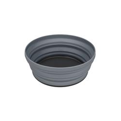 Sea to Summit X-L Bowl - Grey Geschirrart - Behälter,