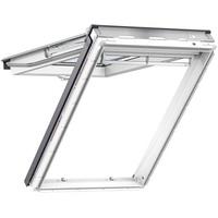 VELUX Dachfenster GPU MK06 78 x 118 cm grau