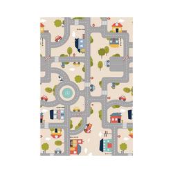 Kinderteppich Spielteppich, Print 914, 100 x 150 cm, ACHOKA®
