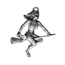 Adelia´s Amulett Siegel der Hexerei, Zauberin - Erfüllung von Träumen und Zielen