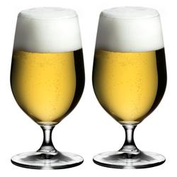 RIEDEL Serie OUVERTURE Bierglas / Biertulpe 2 Stück Inhalt 500 ml