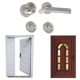 Türen & Türgriffe