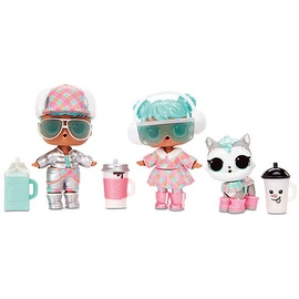 MGA Entertainment L.O.L. Surprise Winter Disco Chalet