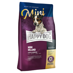 (5,05 EUR/kg) Happy Dog Mini Irland 4 kg