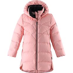 Wintermantel AHDE  pink Gr. 152 Mädchen Kinder