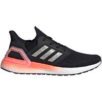 adidas Ultraboost 20 M core black/cloud white/signal coral 43 1/3