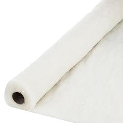 Volumenvlies mit Wolle, natur, 120g/m²