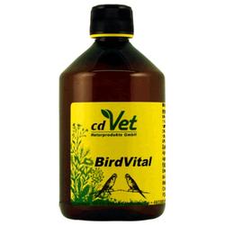 BIRDVITAL Futterergänzung vet. 100 ml