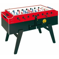 Winsport Tischfußball Master-Cup blau/schwarz/rot