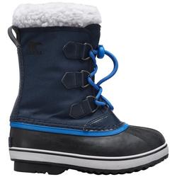 Sorel Yoot Pac Nylon - Après-Ski Stiefel - Kinder Blue 4 (35 EUR) US