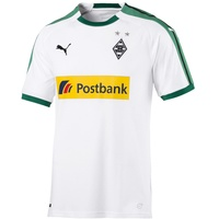 Puma Borussia Mönchengladbach Heimtrikot Replica 2018/19 Herren