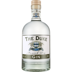 The Duke Gin Munich Dry 45% vol.