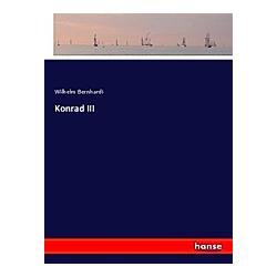 Konrad III