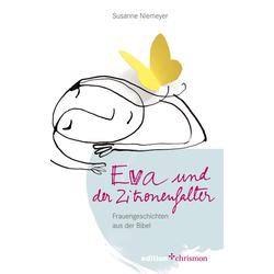 Eva und der Zitronenfalter: eBook von Susanne Niemeyer