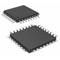 Microchip Technology ATMEGA8A-AU Embedded-Mikrocontroller TQFP-32 (7x7) 8-Bit 16MHz Anzahl I/O 23