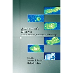 Alzheimer's Disease - Buch