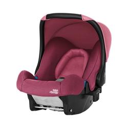 BRITAX RÖMER Babyschale Babyschale Baby-Safe, Cosmos Black rosa