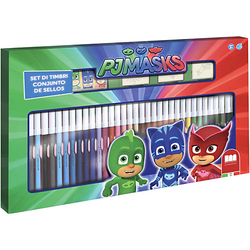Activity Malset PJ Mask bunt
