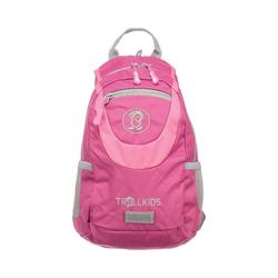 TROLLKIDS Sportrucksack Sportrucksäcke TROLLHAVN für Mädchen rosa