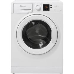 Bauknecht BPW 814 Waschmaschinen - Weiß