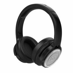 Monster - Clarity ANC Headphone - Bluetooth Headset - Grau