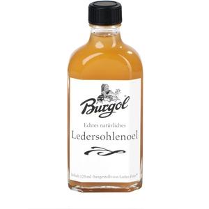 Burgol Ledersohlenöl, 125 ml