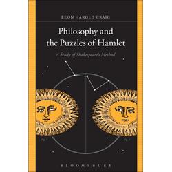 Philosophy and the Puzzles of Hamlet: eBook von Leon Harold Craig