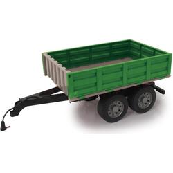 Jamara Spielfahrzeug-Anhänger Kipper für Fendt 1050, für RC-Traktor