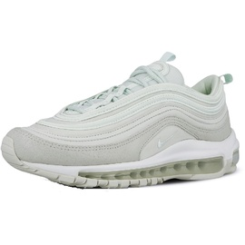 info for 7e9aa bbfd8 Nike Wmns Air Max 97 mint-light grey  white, 40