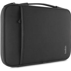 "Belkin Notebooktasche 11"" Laptop/Chromebook Sleeve schwarz"