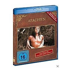 Apachen - Blutige Rache - DVD  Filme