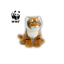 WWF Plüschfigur Plüschtier Tiger (30cm)