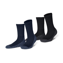 2 Paar Outdoorsocken