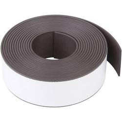Velleman MAGNET9 MAGNET9 Magnetklebeband MAGNET9 (L x B) 300mm x 25mm 1St.