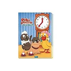 Pittiplatsch - Uhrenbuch - Buch