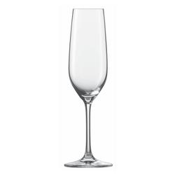 SCHOTT-ZWIESEL Gläser-Set Vina Champagnerglas 77 6er Set
