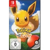 Pokémon: Let´s Go, Evoli - Nintendo Switch - Neu + Ovp - Deutsche Usk Version