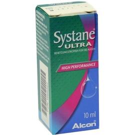 Alcon Systane Ultra Benetzungstropfen 10 ml
