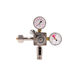 ich-zapfe Druckminderer Hauptdruckminderer CO2 1 ltg., 7 bar (AFG)