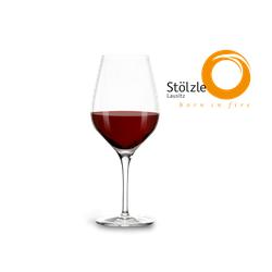 Stölzle Rotweinglas Bordeaux Exquisit