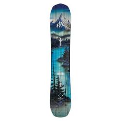 Jones Snowboard - Frontier 2021 - Snowboard - Größe: 164 W cm