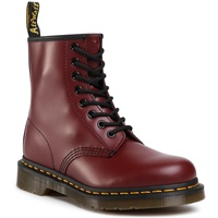 Dr. Martens 1460 Smooth cherry red 39