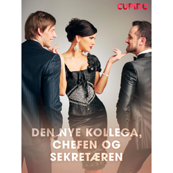 Den nye kollega chefen og sekretaeren: eBook von Others Cupido And Others