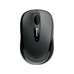 Microsoft Wireless Mobile Mouse 3500 Grau