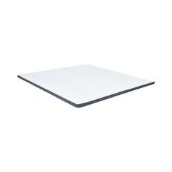 Boxspringbett-Matratzenauflage 200 x 160 x 5 cm