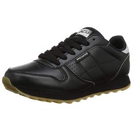 SKECHERS OG 85 - Old School Cool black/ black-gum, 36