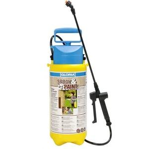 Gloria Haus und Garten Drucksprüher 5l Spray & Paint 5L 000101.0000