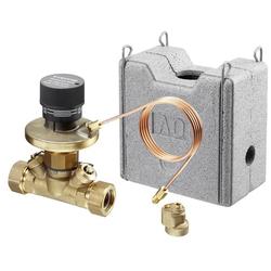Oventrop Differenzdruckregler Hycocon DTZ PN 16, 50-300 mbar DN 15, 3/4